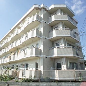 サンパール都府楼