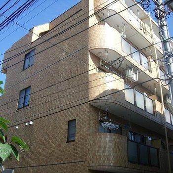 ライオンズマンション吉野町第10