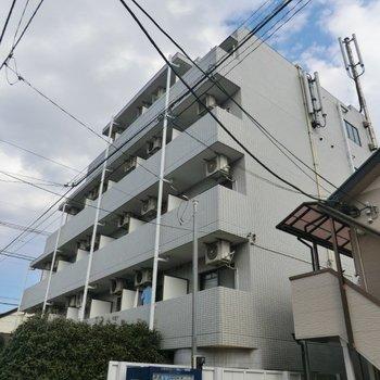 第58小金井クリスタルマンション