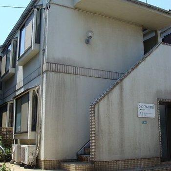 シャンブル江古田