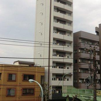 ハーモニーレジデンス東京シティゲート