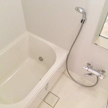 ゆとりある贅沢バスルーム!※写真は前回募集時のものです。