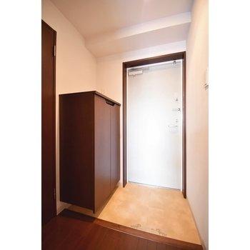※写真は12階の同間取り別部屋のものです