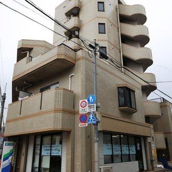 ノイメゾン桜台
