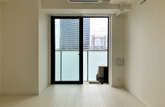 アジールコート新宿のお部屋