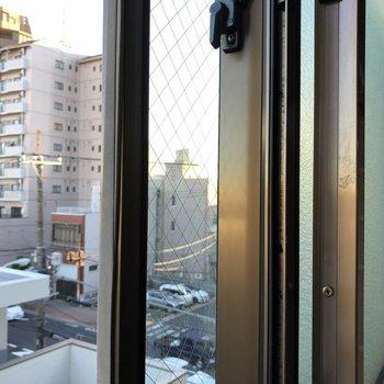 しっかり二重窓※写真は前回募集時のものです