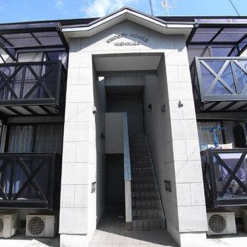 SNOOPY HOUSE NISHIWAKI