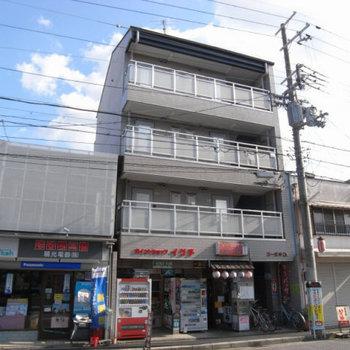 コーポ井口