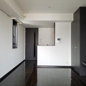 北参道の smart room