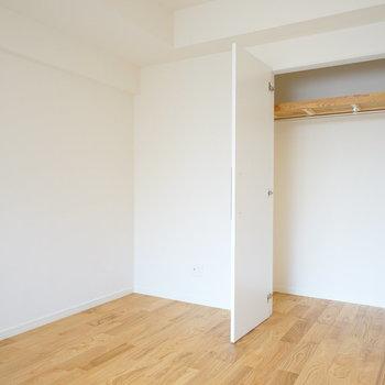 収納も◎※写真は前回施工のお部屋