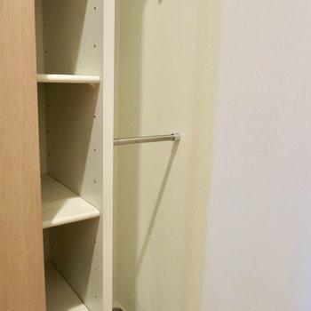 痒いところに手がとどく※写真は13階の同間取り別部屋のものです