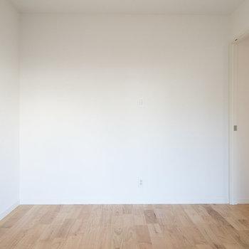 使いやすい寝室です!※写真は前回施工のお部屋