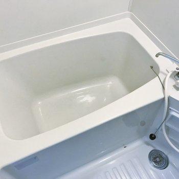 キレイなお風呂