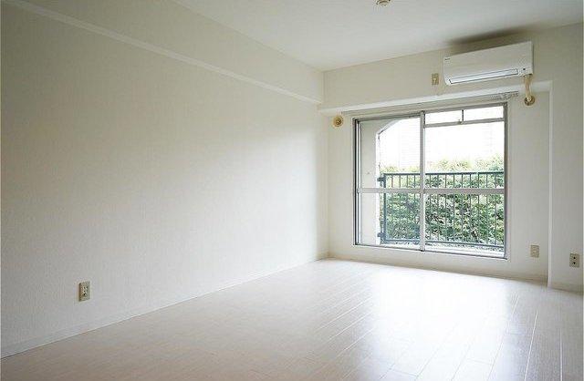 パークグレース新宿のお部屋