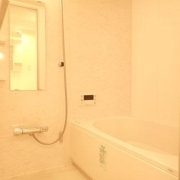 浴室乾燥&追い焚き付き!(※写真と文章は前回募集時のものです)