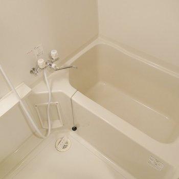 ゆっくりバスクリンを入れてお風呂であったまろう〜♪