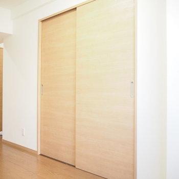 この扉の向こうには。。