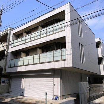 FIRST HOUSE KOIWA