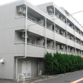 パレ・ドール高砂I