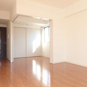 きれいなお部屋は好きですか?