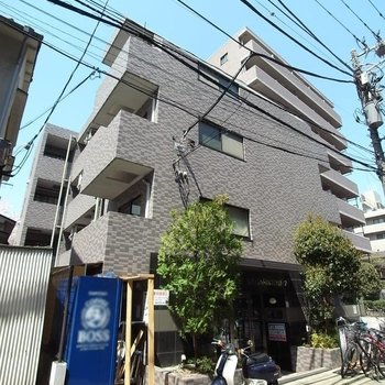 スカイコート西新宿第2