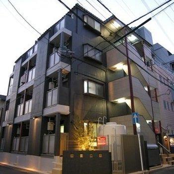 D-house南福岡