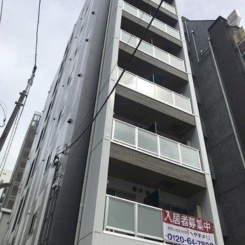 アリカ錦糸町PRESSO