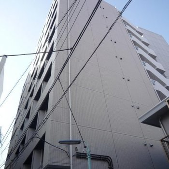 アクサス文京関口