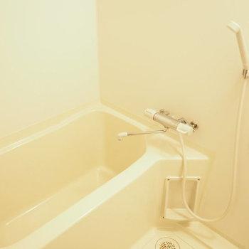 コンパクトだお風呂※写真は別室です