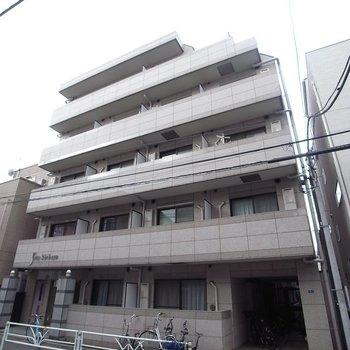 ジェイシティ渋谷