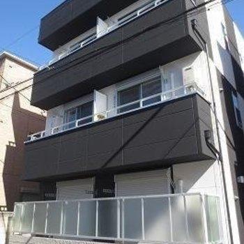 板橋区富士見町マンション