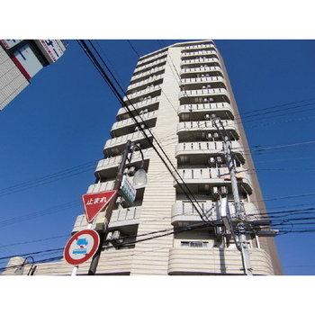ベルファース江坂
