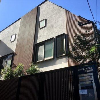 2017年築の築浅アパート!