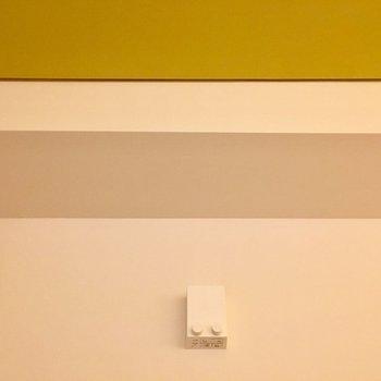 この白いブロックのようなモノは何かと思ったら…
