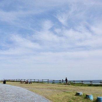 ひろい海と生きる
