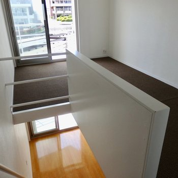 上階を見ていきましょう。