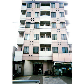 東玉川ハウス