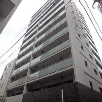 クリオ東神田