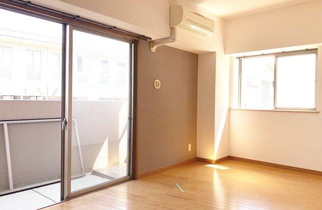 ベネフィス赤坂のお部屋
