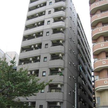 ガラ・シティ横浜西口