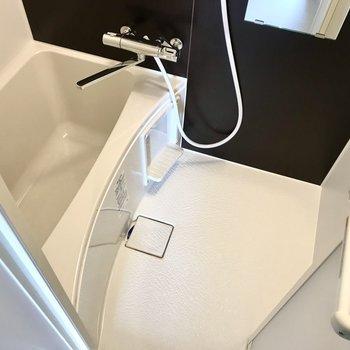 お風呂もこんなに綺麗ですよ!