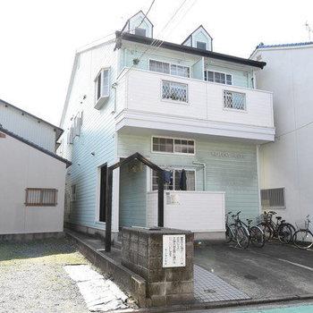KK・FLAT HOUSE