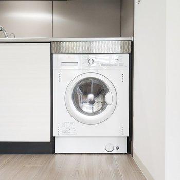 ドラム式洗濯機は神様です。