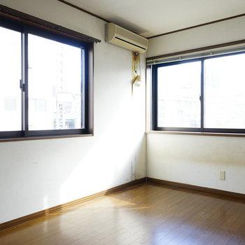 【工事前】3階の6.5帖洋室