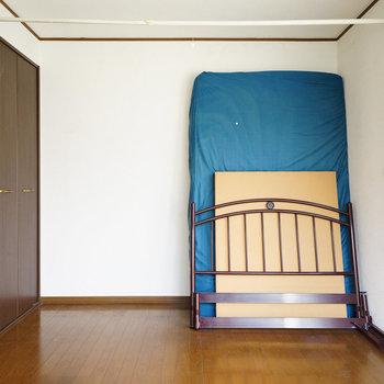 【工事前】1階寝室。