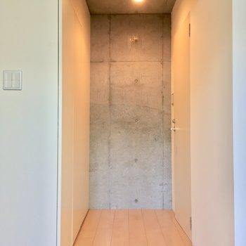 ちなみにトイレは1階に