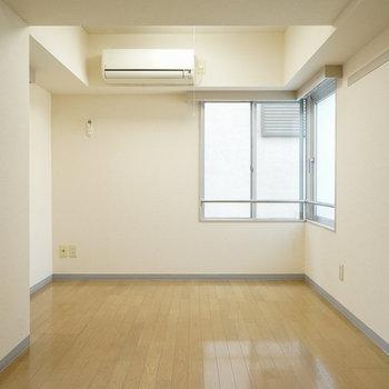 【工事前】6帖のお部屋