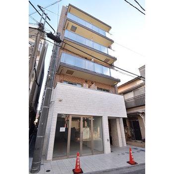 A&Eレジデンス横濱石川町