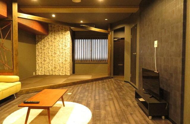 ユニ船場(H)のお部屋