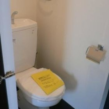 おトイレ※写真は別部屋